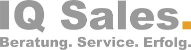 IQ Sales Logo